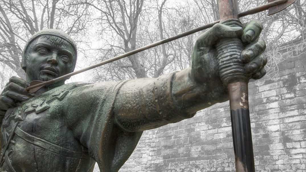 Robin Hood had the right idea: Why the left needs to deliver on the